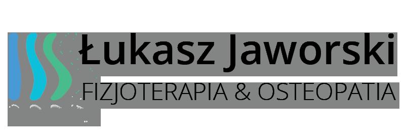 Łukasz Jaworski Fizjoterapia & Osteopatia